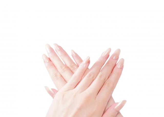 シロジャムで美しい手肌を目指そう