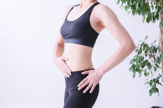 ターミナリアスリムで内臓脂肪を減らそう!